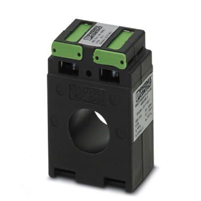 Transformador de Corrente 400 A para 5 A Phoenix Contact - 2277051.jpg Transformador de Corrente 400 A para 5 A Phoenix Contact 2277051