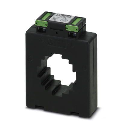 Transformador de Corrente 600 A para 5 A Phoenix Contact - 2276162.jpg Transformador de Corrente 600 A para 5 A Phoenix Contact 2276162