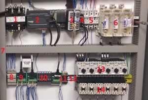 painel de comando capa 300x202