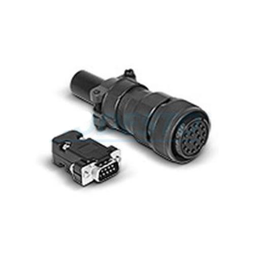 Conector de Encoder ASDBCAEN1000 para Servo Motor Delta Conector de Encoder ASDBCAEN1000 500x500Conector de Encoder ASDBCAEN1000 500x500 Conector de Encoder ASDBCAEN1000 para Servo Motor Delta