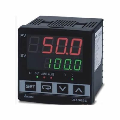 Controlador de Temperatura Delta DTB9696VVT