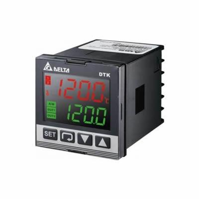 Controlador de Temperatura Delta DTK4848V12