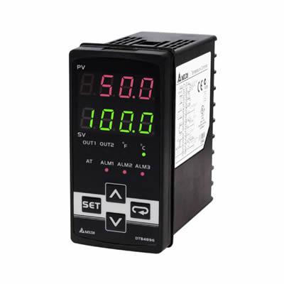 Controlador de Temperatura Delta DTK4896V12