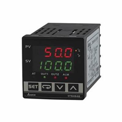 Controlador de Temperatura Delta DTK9696V12