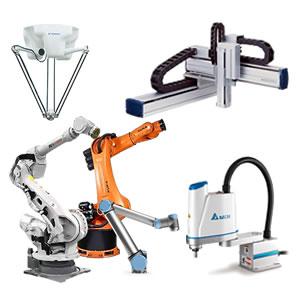 Tipos de Robos capa Tipos de Robos capaTipos de Robos capa Os 6 Principais Tipos de Robôs Industriais Tipos de Robos capaTipos de Robos capa Blog