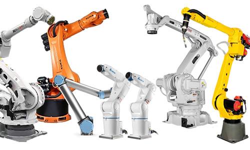 tipos de robôs robo articulado tipos de robos robo articuladotipos de robos robo articulado Os 6 Principais Tipos de Robôs Industriais