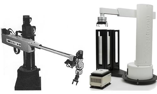 tipos de robôs robo cilindrico tipos de robos robo cilindricotipos de robos robo cilindrico Os 6 Principais Tipos de Robôs Industriais