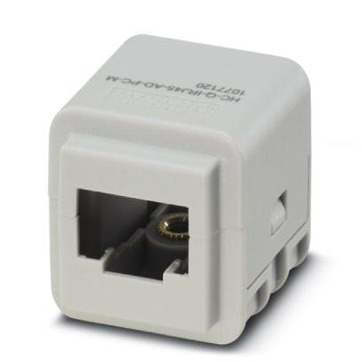 Extensor para cabos RJ45 Phoenix Contact-1077120