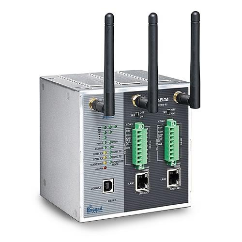Gateway WAN-WI-FI Delta - DVW-W02W2-E2
