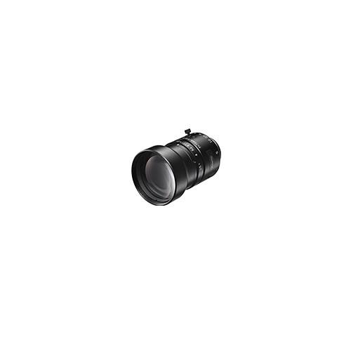 Sistema de Visão Monocromático - Lente com ponto focal de 25mm Megapixel Delta - DMV-LN25M
