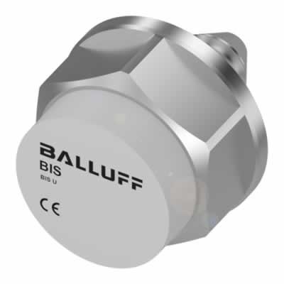 Tag RFID UHFBIS U-142-06/CA-M8-GY Balluff - BIS013P