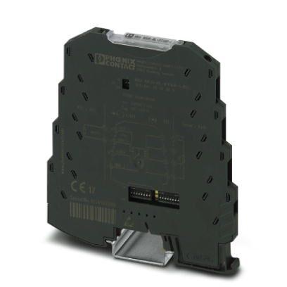 Transdutor de Temperatura MINI MCR-BL-PT100-I-NC Conexão Parafuso Phoenix Contact - 2810489
