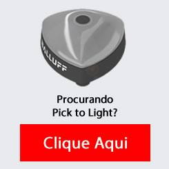 pick to light